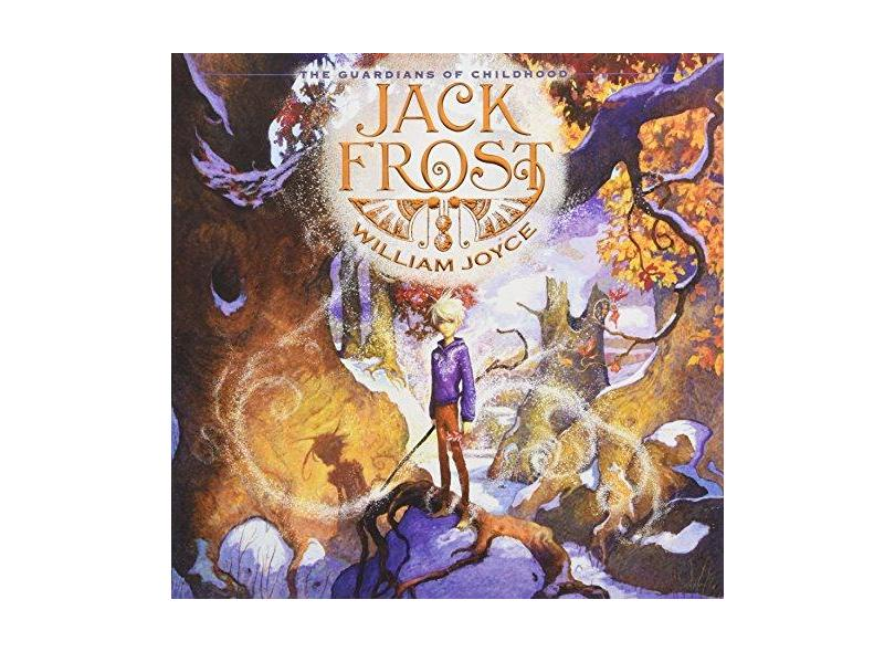 Jack Frost - William Joyce - 9781442430433