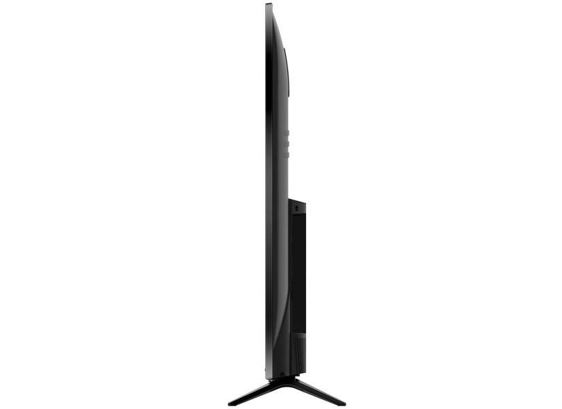 """Smart TV TV LED 50 """" TCL 4K Netflix 50P65US 3 HDMI"""