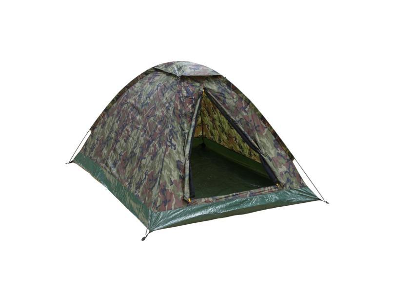 Barraca de Camping 3 pessoas Nautika Kongo