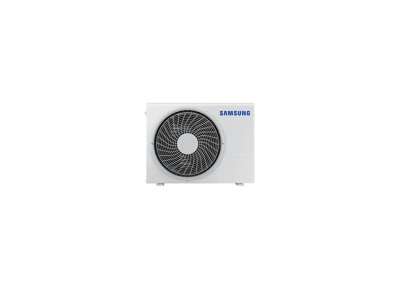 Ar-Condicionado Split Hi Wall Samsung Max Plus 9000 BTUs Controle Remoto Frio AR09TRHQCURNAZ