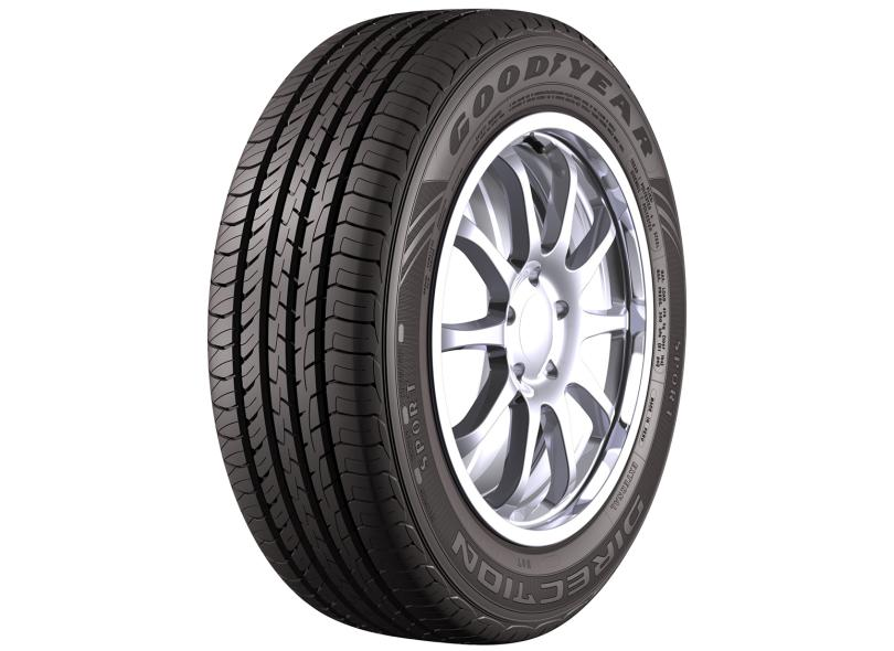 Pneu para Carro Goodyear Direction Sport Aro 14 185/60 82H