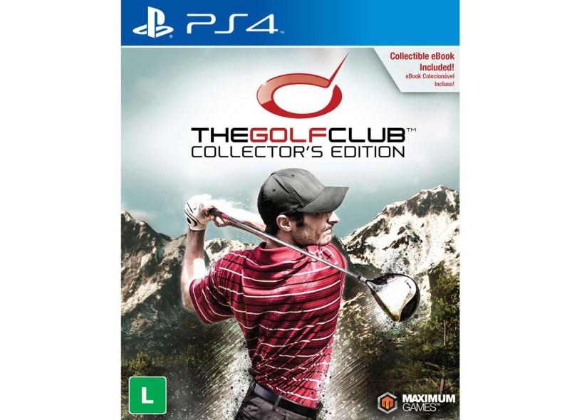 Jogo The Golf Club PS4 Maximum Family Games