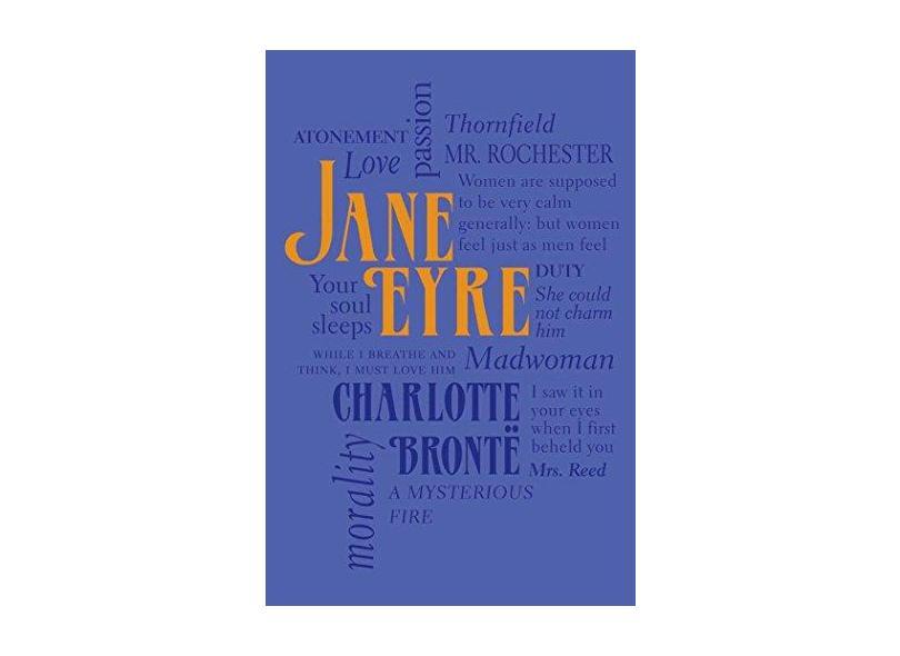 Jane Eyre - Capa Flexível - 9781607105534