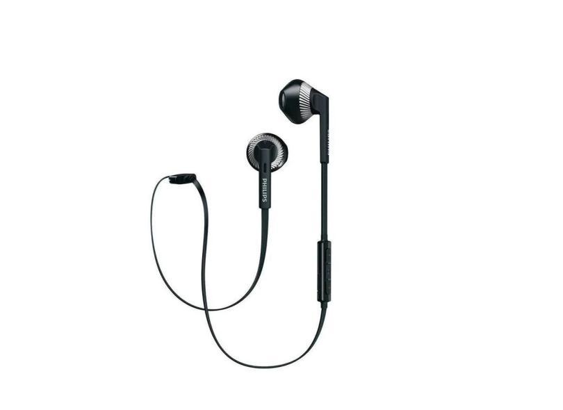 Fone de Ouvido Bluetooth Philips My Jam SHB5250