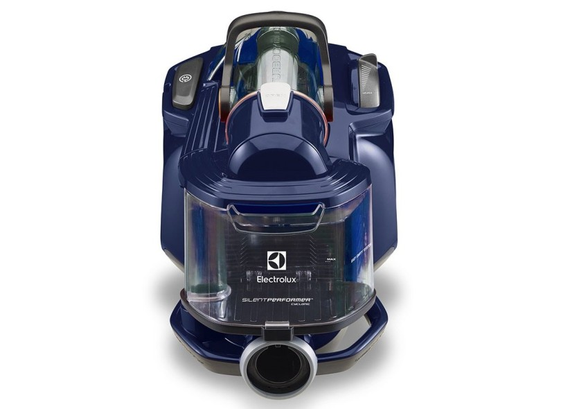 Aspirador de Pó Electrolux Silent Performer Cyclonic CYC01