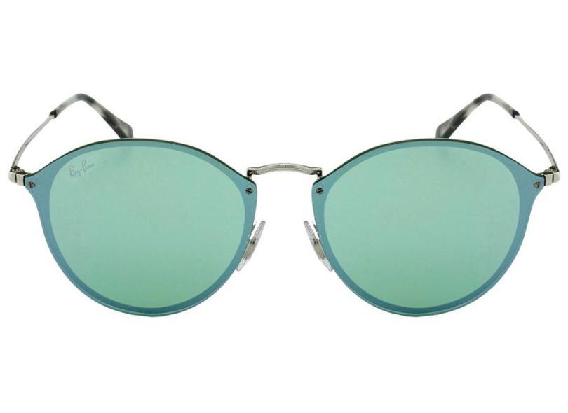 Óculos de Sol Feminino Redondo Ray Ban RB3574N