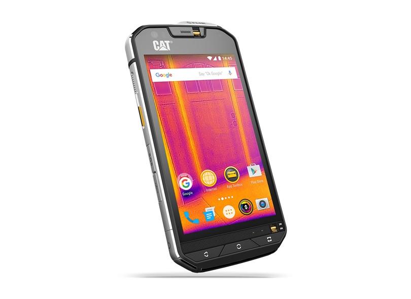 Smartphone Caterpillar S60 2 Chips 32GB 3G 4G