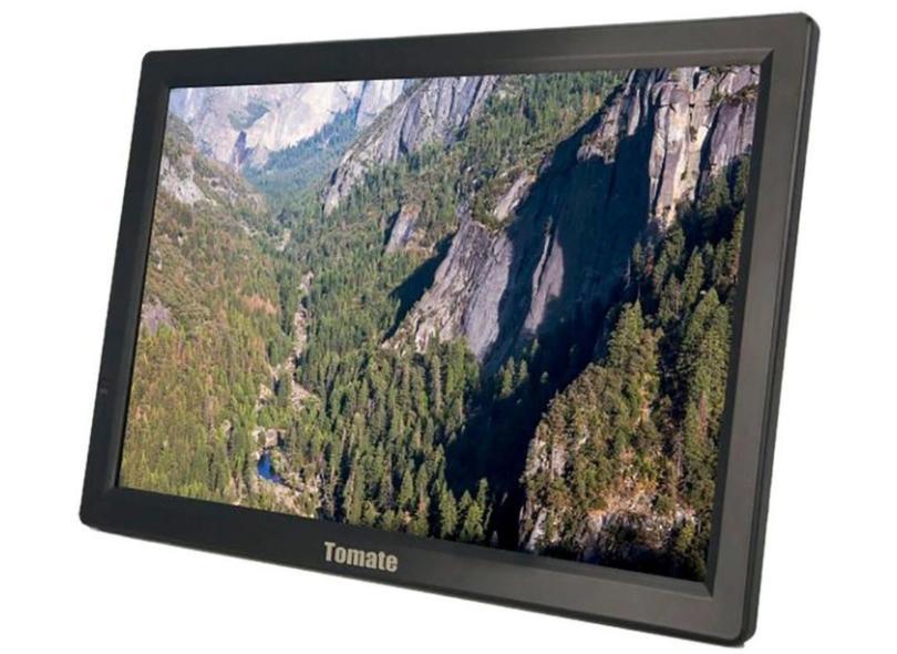 """TV LED 14 """" Tomate Portátil MTM-1410 1 HDMI"""