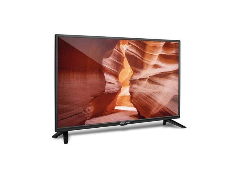 """TV LED 32 """" Multilaser TL022 2 HDMI"""