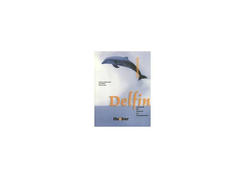 "Delfin - Arbeitsbuch - ""storz, Thomas"" - 9783190116010"