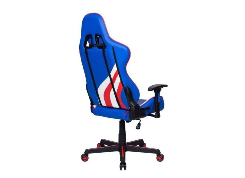 Cadeira Gamer Reclinável PEL-3010 Pelegrin