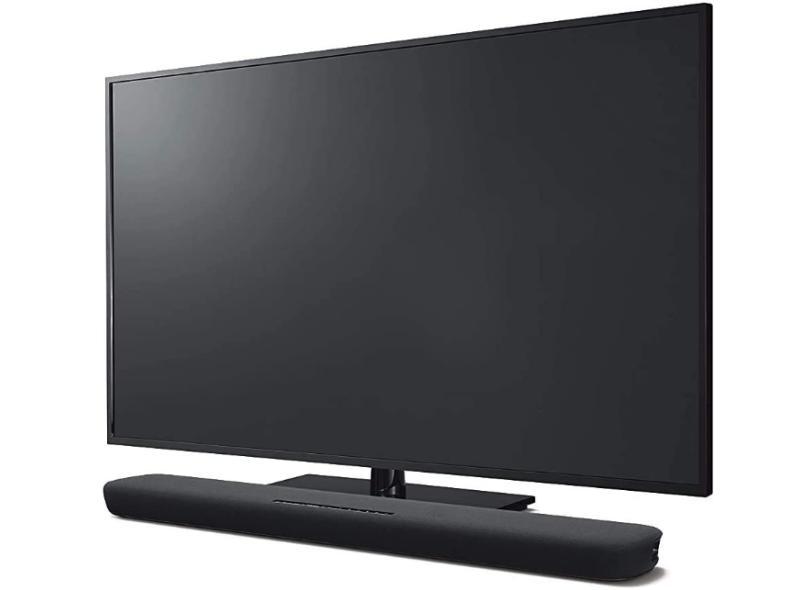 Home Theater Soundbar Yamaha 3D 120 W 1 HDMI YAS-109