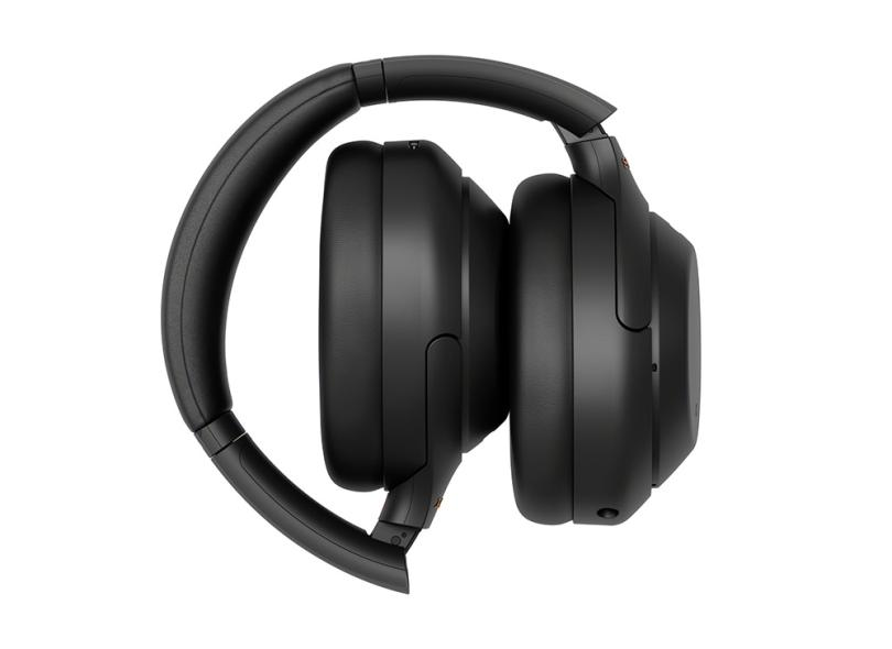 Fone de Ouvido com Microfone Sony WH-1000XM4