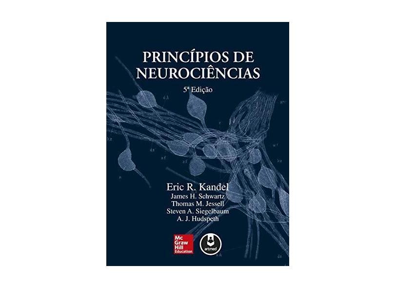 Principios de Neurociências - Diversos - 9788580554052
