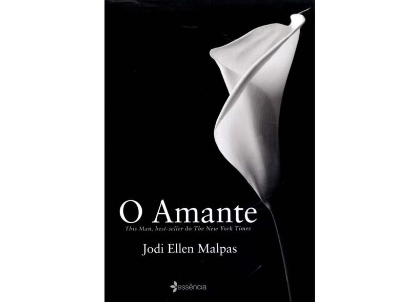 O Amante - Ellen Malpas, Jodi; Ellen Malpas, Jodi - 9788542203066