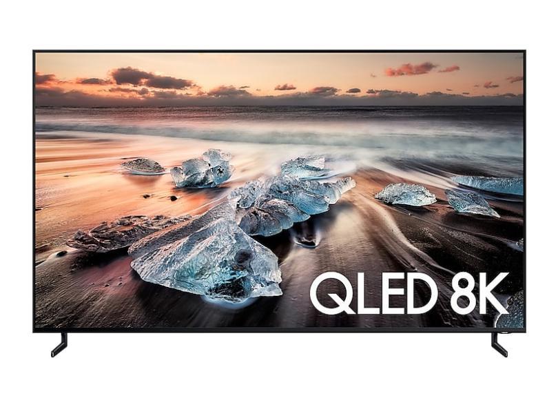 "Smart TV TV QLED 82"" Samsung 8K Netflix 82Q900"