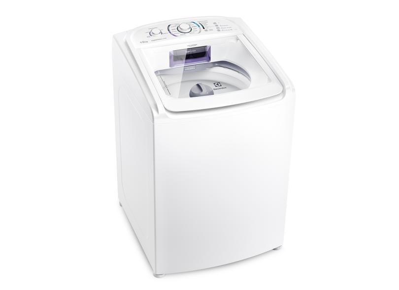 Lavadora Electrolux Essencial Care 15 kg LES15