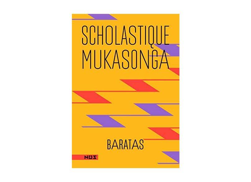 Baratas - Mukasonga , Scholastique - 9788569020301