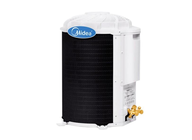 Ar Condicionado Split Hi Wall Springer Midea 18000 BTUs Controle Remoto Quente/Frio 42MAQA18S5 / 38KQX18S5
