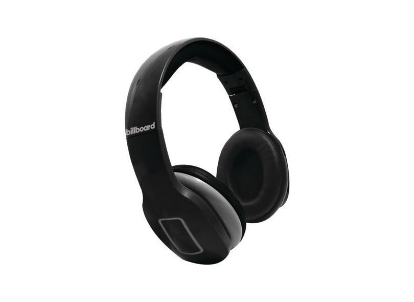 Headphone Bluetooth com Microfone Billboard BB778