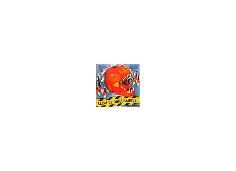 Selva de Dinossauros - Bateson, Maggie - 9788582330531