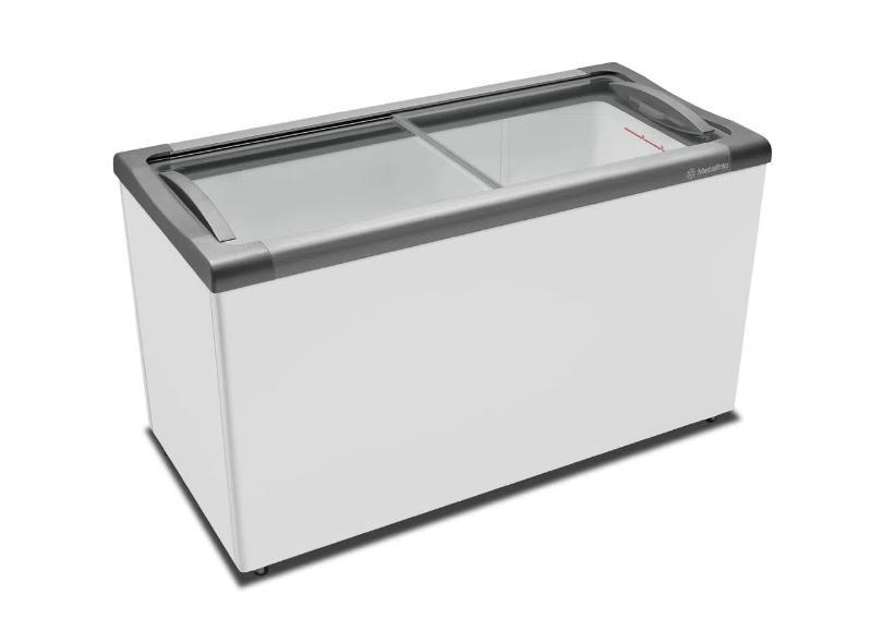 Freezer Horizontal 388 l Metalfrio NF40S