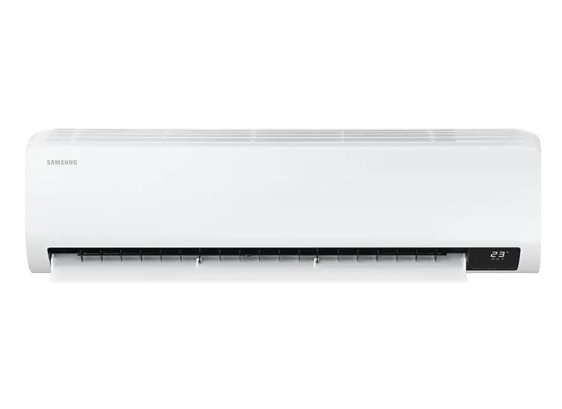 Ar-Condicionado Split Hi Wall Samsung 180000 BTUs Inverter Controle Remoto Quente/Frio AR18TSHZDWKNAZ