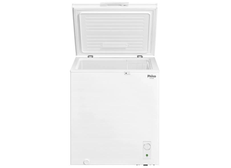 Freezer Horizontal 143 l Philco PFH160B
