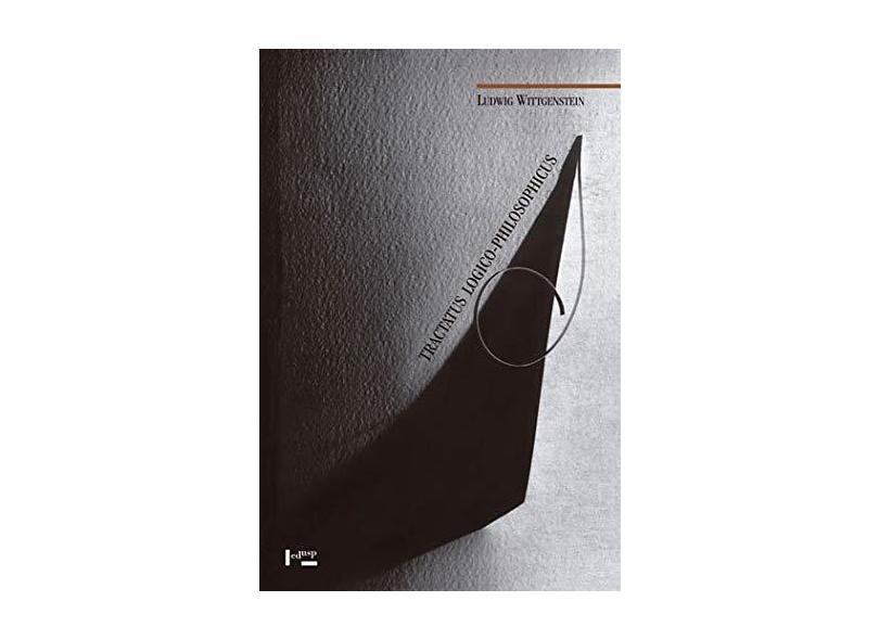 Tractatus Logico-philosophicus - Ludwig Wittgenstein - 9788531400933