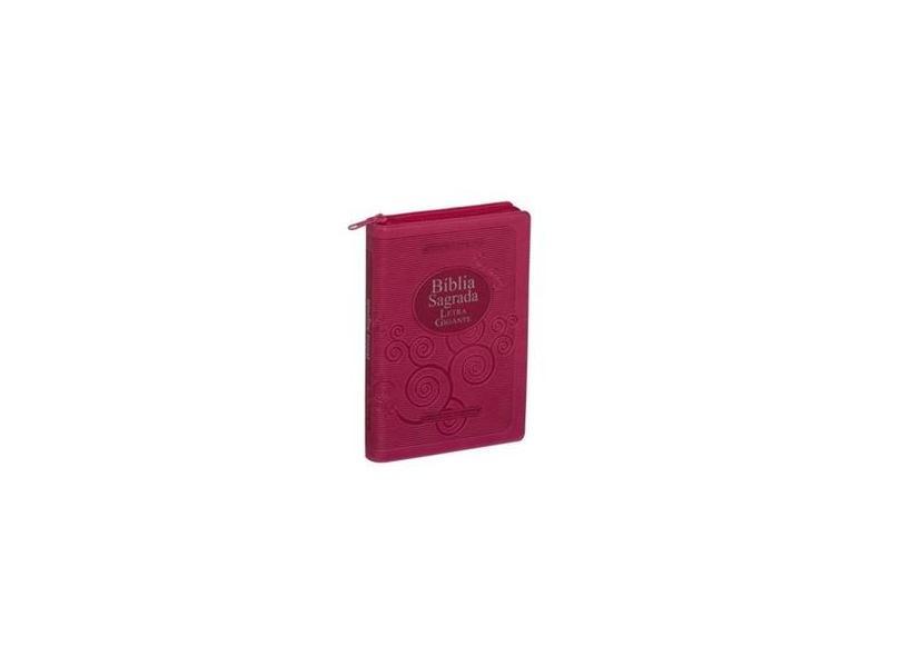 Bíblia Sagrada - Letra Gigante - Vários Autores - 7898521802820