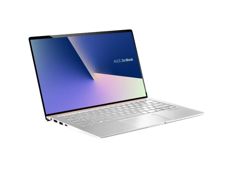 """Notebook Asus Intel Core i7 8.0 GB de RAM 512.0 GB 14 """" Full Windows 10 UX433FA-A6472T"""