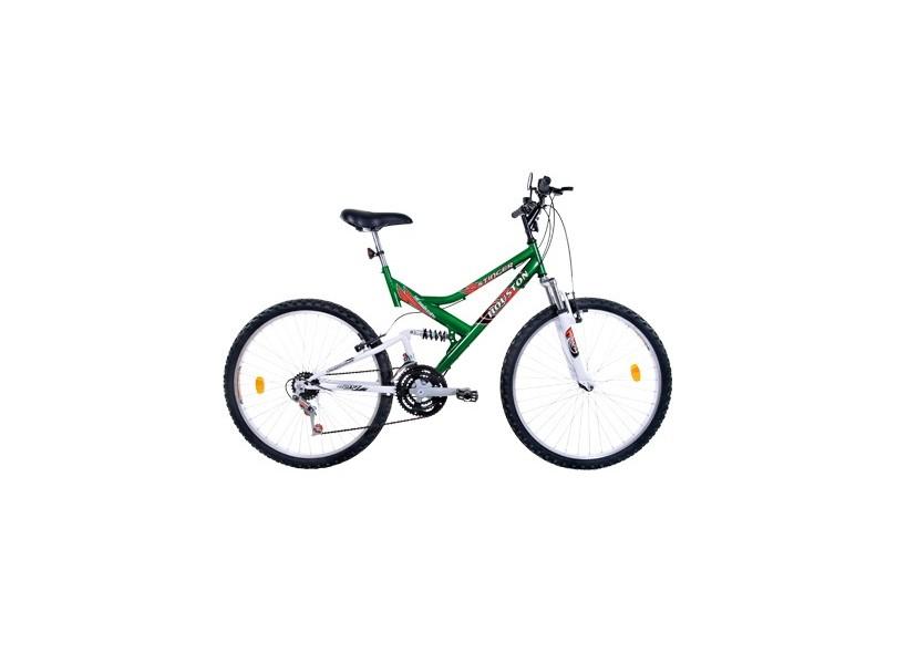 Bicicleta Houston Stinger 21 Marchas Aro 26
