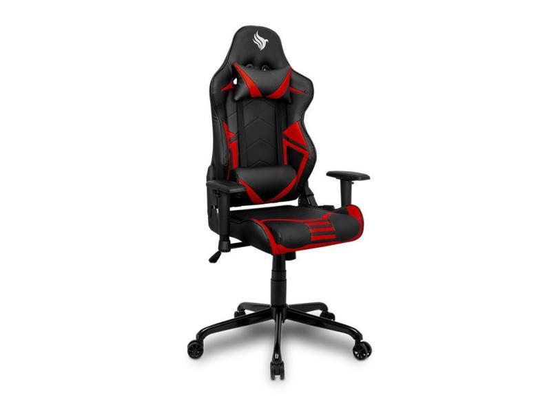 Cadeira Gamer Reclinável Stellar By-1028 Pichau