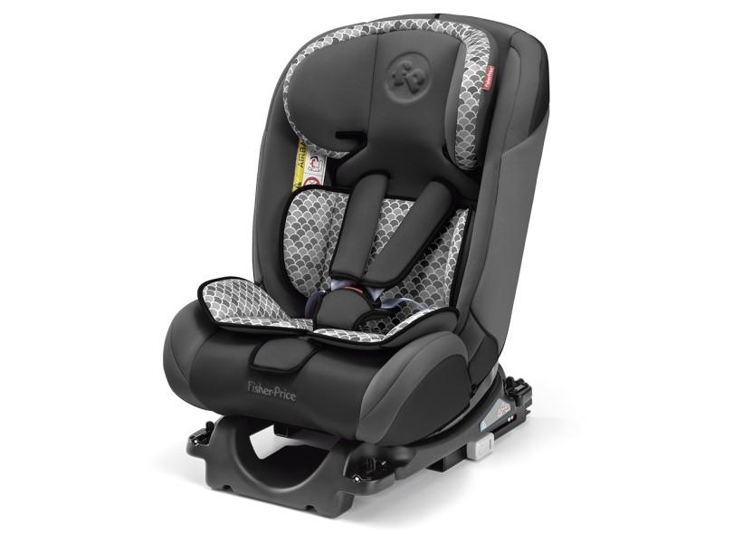 Cadeira para Auto BB561 De 0 a 36 kg - Fisher Price