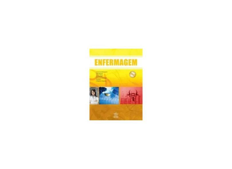 Enfermagem - Modulo Amarelo - Claudia Maria Ferreira - 9788536810546
