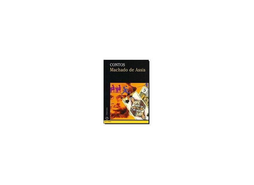 Contos - Assis, Machado De - 9788577530861