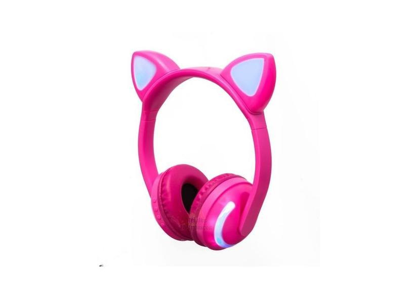 Headphone Bluetooth com Microfone Exbom HF-C240BT