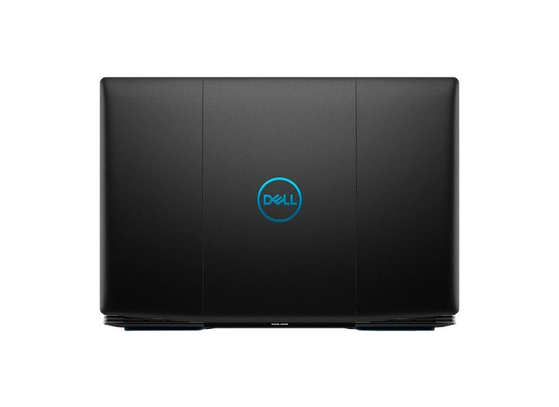 "Notebook Dell Intel Core i5 9300H 9ª Geração 32 GB de RAM 256.0 GB 15.6 "" Full GeForce GTX 1050 Linux G3-3590-U40P"