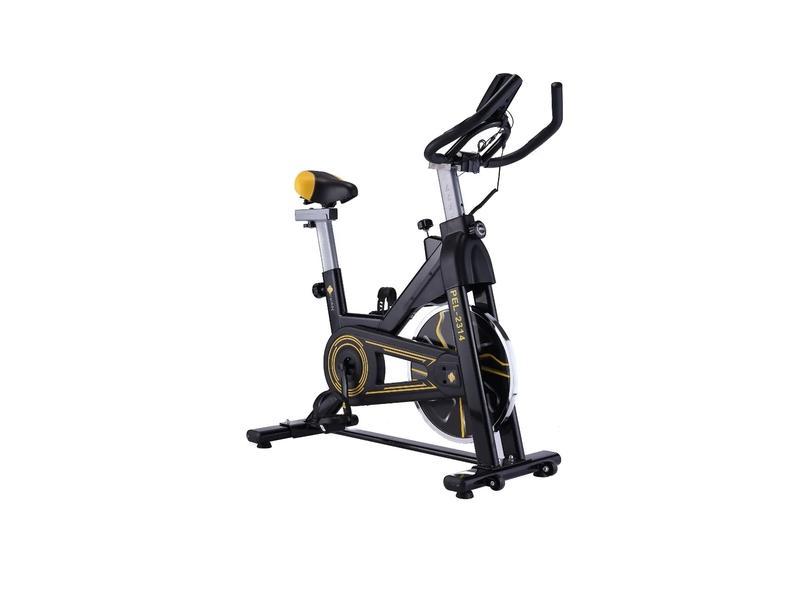 Bicicleta Ergométrica Spinning PEL-2314 - Pelegrin