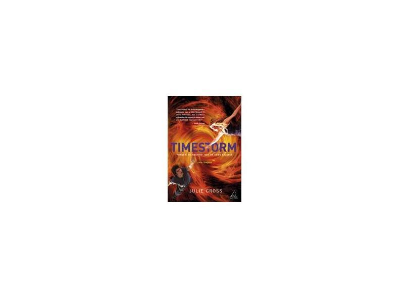 Timestorm - Cross, Julie - 9788564850712