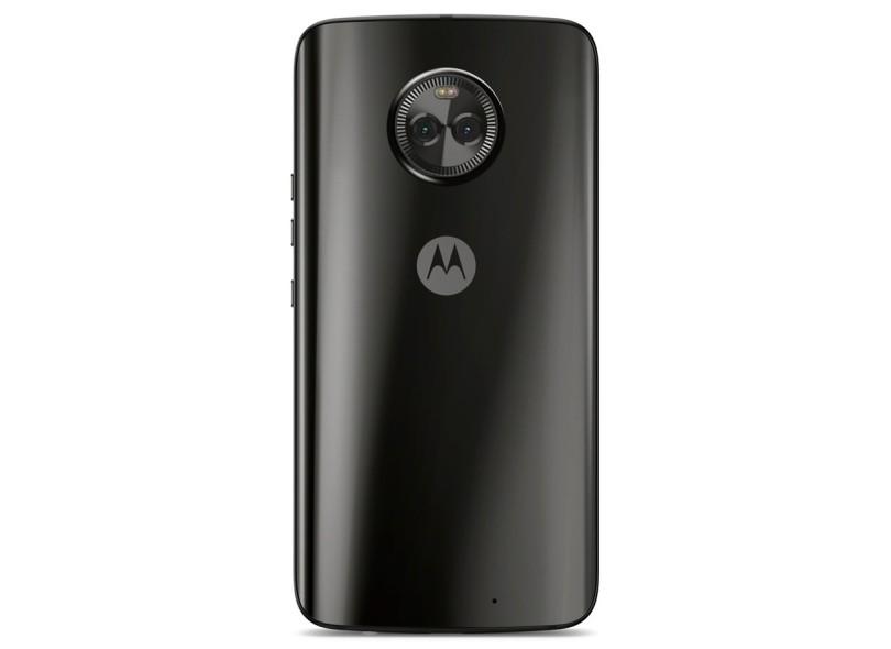Smartphone Motorola Moto X X4 32GB Android 7.1 (Nougat)