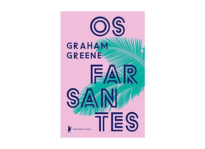 Os Farsantes - Greene, Graham - 9788525061898