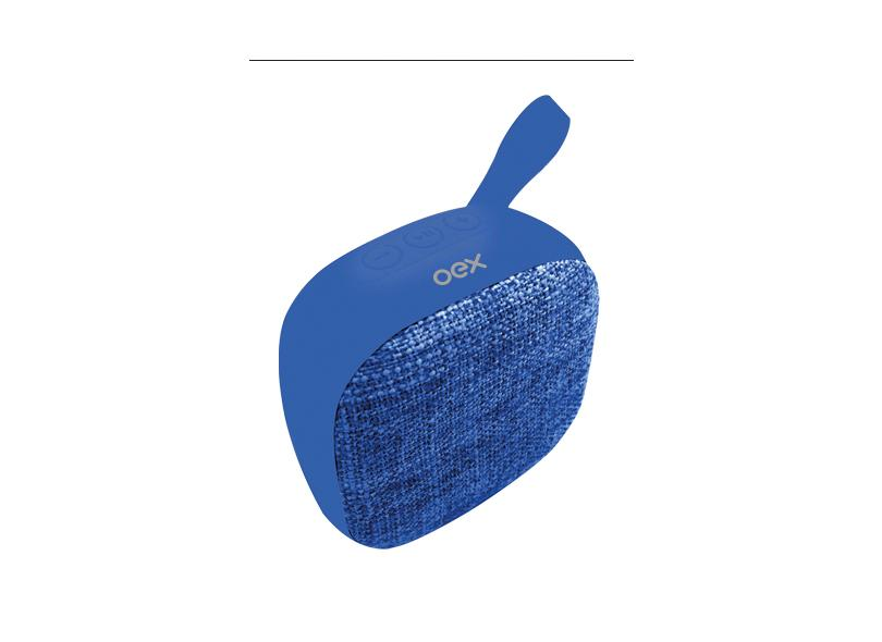 Caixa de Som Bluetooth OEX Speaker Wee SK413 5 W