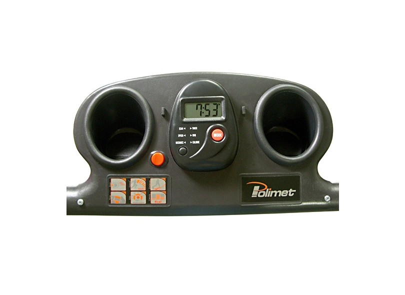 Esteira Elétrica Residencial EP-1100 - Polimet