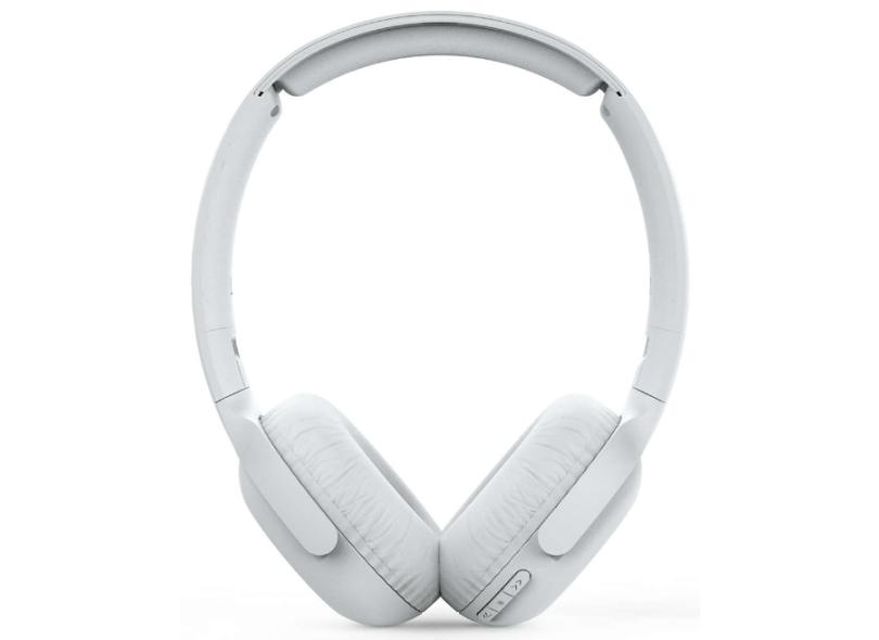 Headphone Bluetooth Wireless com Microfone Philips TAUH202WT/00