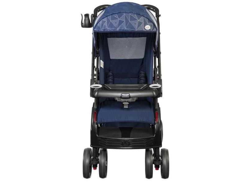 Carrinho de Bebê Tutti Baby Upper 5800.02