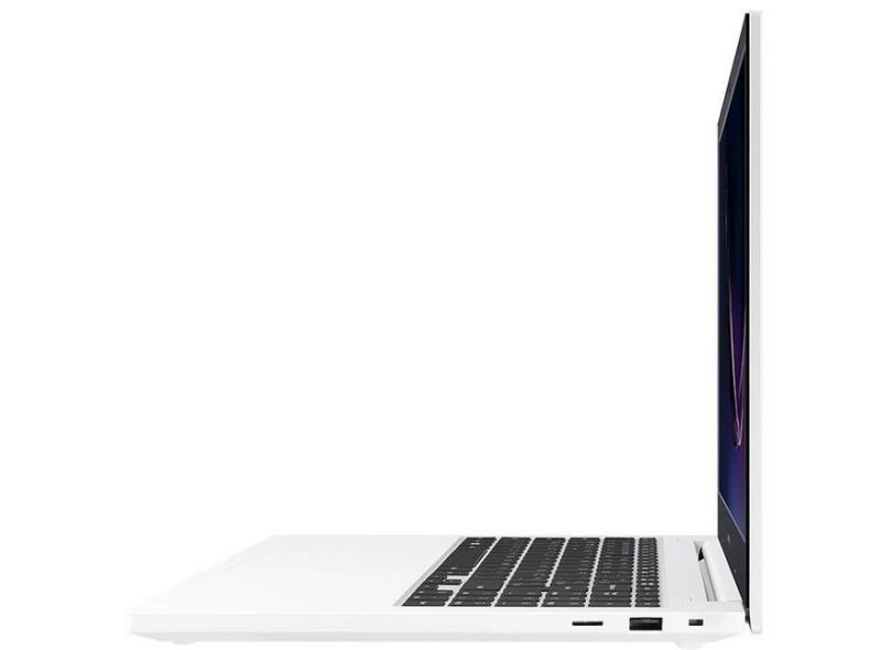 "Notebook Samsung Book X30 Intel Core i5 1135G7 11ª Geração 8GB de RAM SSD 256 GB 15,6"" Full HD Windows 10 NP550XDA-KF2BR"