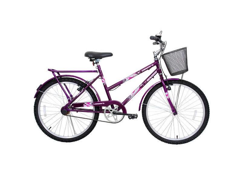 Bicicleta Cairu Aro 26 Genova