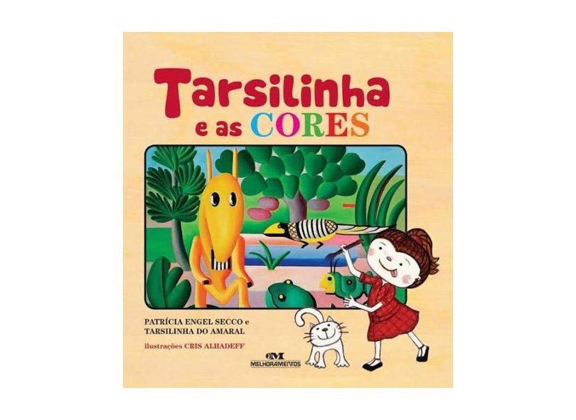 Tarsilinha e as Cores - Varios Autores - 9788506073919