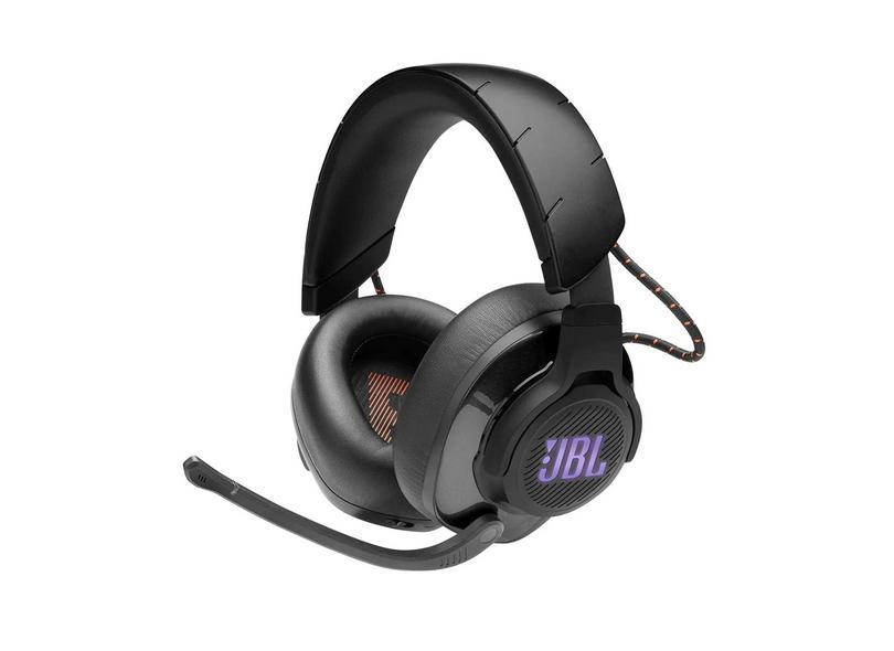 Headset Bluetooth com Microfone JBL Quantum 600